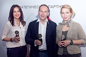 В России открылся первый бутик, где можно приобрести инновационную идею