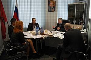 Состоялось первое расширенное заседание Комитета по защите прав членов СРО «МежрегионСтройКонтроль»
