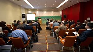 Вопросы повышения энергоэффективности и энергосбережения обсудили в рамках конференции «Инновации в электроэнергетическом строительстве»