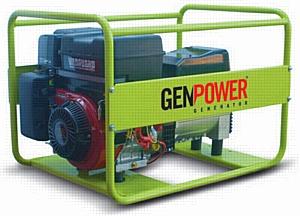 �������������� GenPower ��� ���� � �������� �� �������� �������������