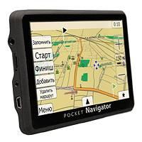 �������� ����������� ����������� ����������� ��� ���� ������� Pocket Navigator