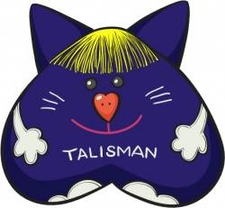 В «Талисмане» появились талисмашки
