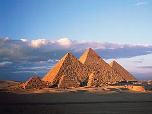 АЭРОМИР Travel - хорошие новости для любителей страны пирамид