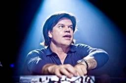 "������� �������� ������ ������� Paul Oakenfold � ������. ������� ""�������"""