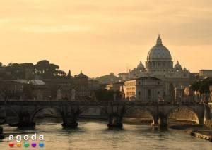 Agoda.ru представляет праздничные предложения отелей для фестиваля Римское лето (Estate Romana 2011)