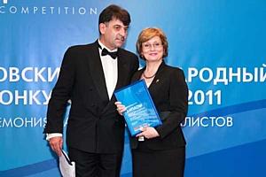 Состоялась дегустация Московского Международного Конкурса спиртов 2012