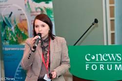 Компания AUVIX приняла участие в крупнейшем ежегодном мероприятии российского ИКТ-сообщества - CNews FORUM 2011