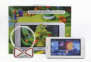 �� ����� �� �������� ToyPad, ������� ������� �� ��������� Android
