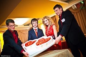 «Для тех, кто по-настоящему любит»  новый формат семейного праздника  от «Агентства хороших свадеб»