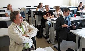 PR2B Group: PR на умнейшем факультете России