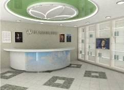 Herbalife открывает новый Центр продаж в Тольятти