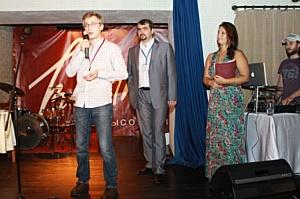 Мегаплан поддержал создателей лучших сайтов 2010 года
