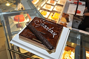 Mодный показ от Dessert Boutique