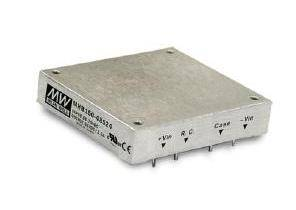 АВИТОН: DC-DC преобразователи Mean Well 75, 100, 150 Вт в корпусе half-brick
