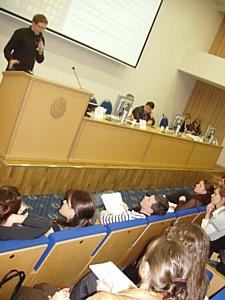 Состоялись финальные мероприятия проекта «Бизнес-идея 2010»