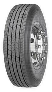 Goodyear Dunlop Sava Tires запускает новую модельную линейку