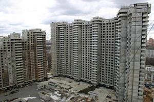 ГВСУ «Центр» достроит «Кутузовскую милю» уже весной 2012 года