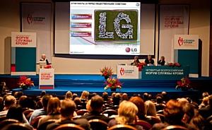 ������������� LG Electronics ���������� ���������������� ������� ���� ������  �� ��������� � ���������� ���������� �������� ������ � ������ IV ���������� ������ ������ �����