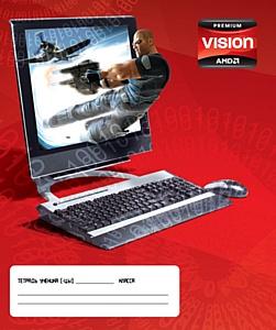 ������� � �������� ����������� �� AMD � �����������Ż