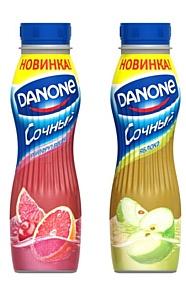 �������� Danone ��������� ����� ������� Danone ������