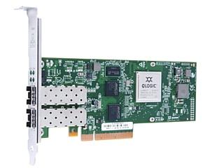 �������� DSCon ������������ �������� 10Gb Ethernet �� QLogic ����� QLE3200