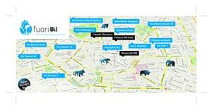 В Милане пройдут сафари, концерты и пивной фестиваль – на выставке Fuori BIT. Подробности в Интернет-журнале Neo