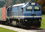 ООО «ЕНДС-Липецк» внедрило комплексное ГЛОНАСС/GPS решение на железнодорожный транспорт ОАО «НЛМК»