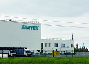 Компания «Roca» открыла первый завод по производству акриловых ванн в России