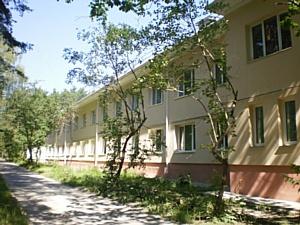Строительная Компания Управление Строительства – 620 успешно завершает реконструкцию Хирургического корпуса больницы в г. Протвино