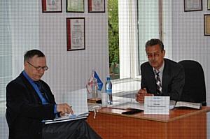 Состоялось расширенное заседание Комитета по науке и образованию СРО «Проект»