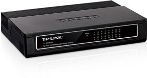 «Зеленые» коммутаторы TP-LINK сэкономят до 80% энергии