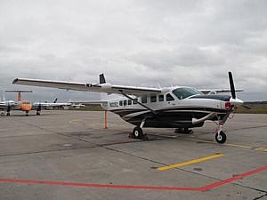 ������ ������� Cessna �� ���������