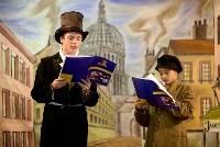 В Британской Международной Школе отметили Международный день толерантности