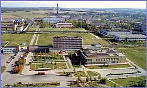 Развитие инноваций в Переславле-Залесском