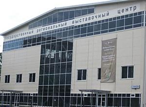 Уральская камнеобрабатывающая компания «Габбро» - участник выставки «Ритуальные услуги 2010»