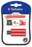 Яркая спортивная история в новых USB-дисках Verbatim Store'n'Go GT Edition USB Drive 4 ГБ