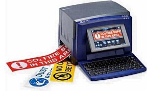 Новый принтер Brady  BBP™31 для промышленной маркировки появился на российском рынке