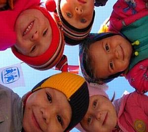 «Детские деревни - SOS»: Юбилейный благотворительный вечер «Подари Будущее»