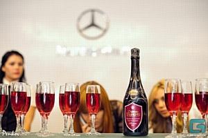 В Краснодаре презентовали обновленный Mercedes-Benz C-Класса