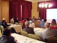 Пресс-конференция с первыми лицами компаний «VH-DAF Moscow» и Turbo`s Hoet Group