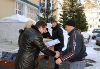 Тамбовские энергетики завершили зимний спортивный сезон, показав отличные результаты на лыжной трассе