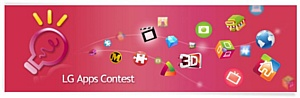 �������� LG Electroni�s � ������ ��������� � ��������� �������� ���������� LG Apps Contest ������ � ����!�