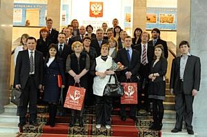 ВЕНЕТА СИСТЕМ лауреат конкурса «Сделано в России»