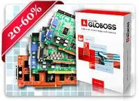 Снижение цен на комплекты видеонаблюдения GLOBOSS
