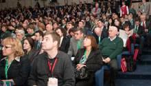 МТИ -  информационный спонсор «CNews Forum 2011: Информационные технологии завтра»