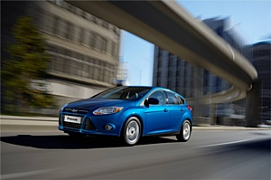 �������������� ������ ��� �������� ������ �� Ford Focus II � ������� 20%