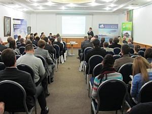 7% - доля объектов недвижимости во внешнем управлении на Урале
