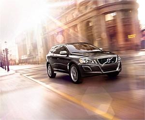 Аксессуары для Volvo XC60 на выгодных условиях от «Независимость Volvo»
