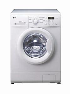 2-я линия по производству стиральных машин на заводе LG Electronics в Рузе Модели F1068 и F8068