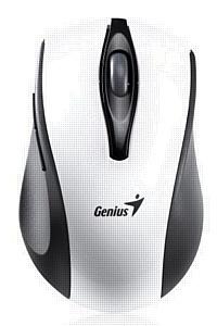 Мышь-трудоголик Genius Ergo 9000